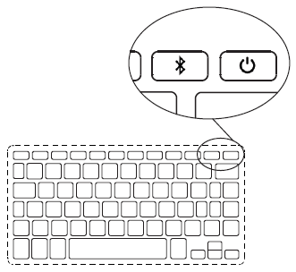 How do I pair my ZAGG Folio keyboard? – Welcome to ZAGG Care