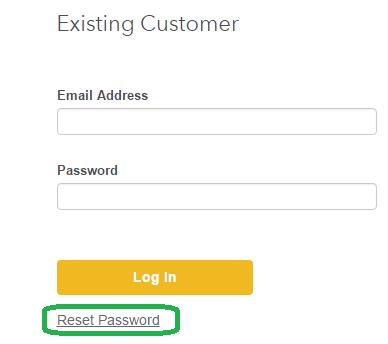 Zagg Com Register >> How Do I Reset My Password Welcome To Zagg Care